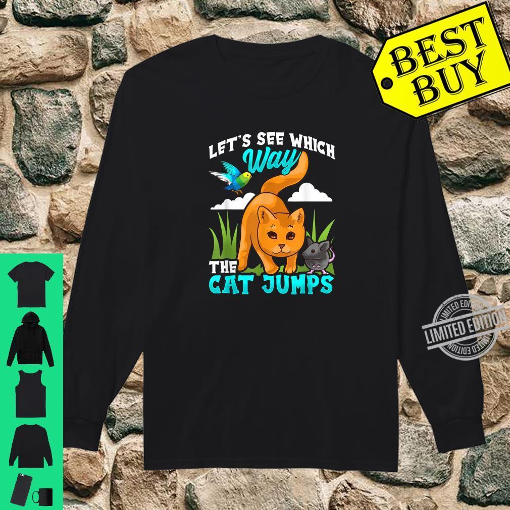 Australischer Spruch Aussie Slang Oz Witz Humor Shirt long sleeved