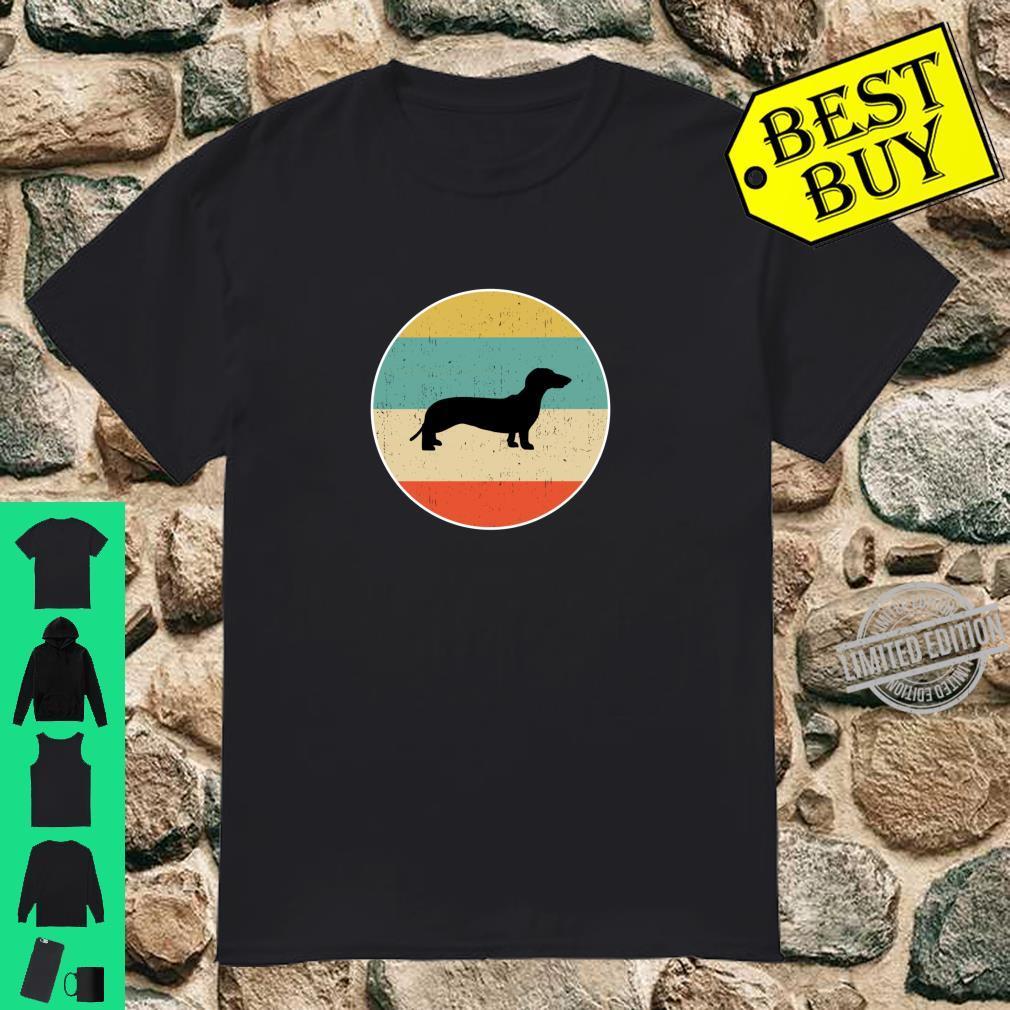 Dachshund Dog Shirt