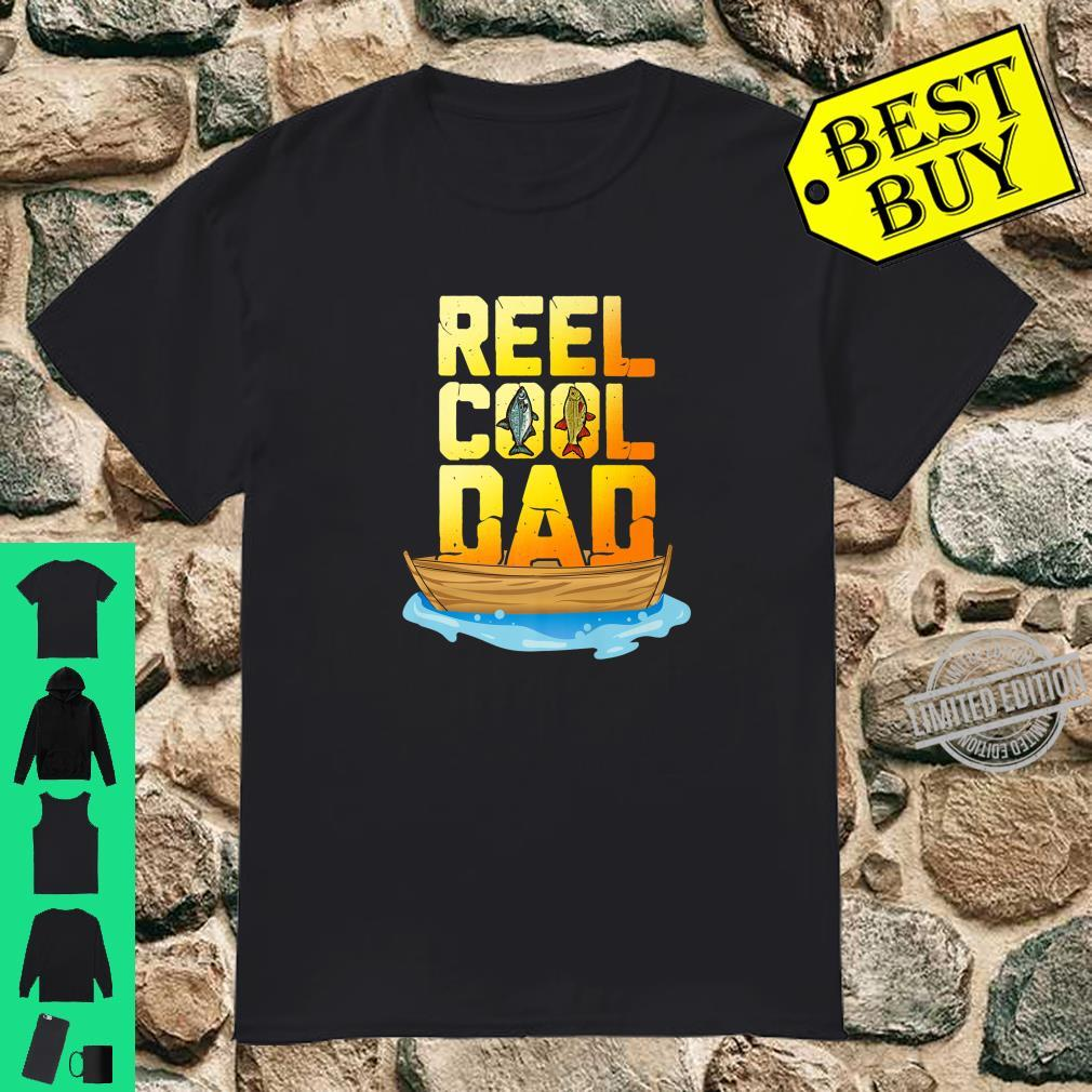 Fishing Dad Father's Day Shirt