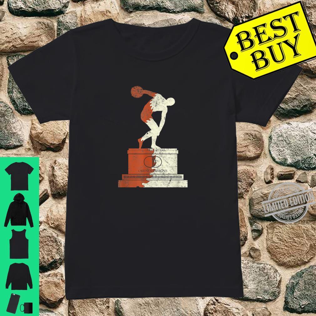 Handwerker Schreiner Zimmerer Tischler Motiv Geschenk Idee Shirt ladies tee
