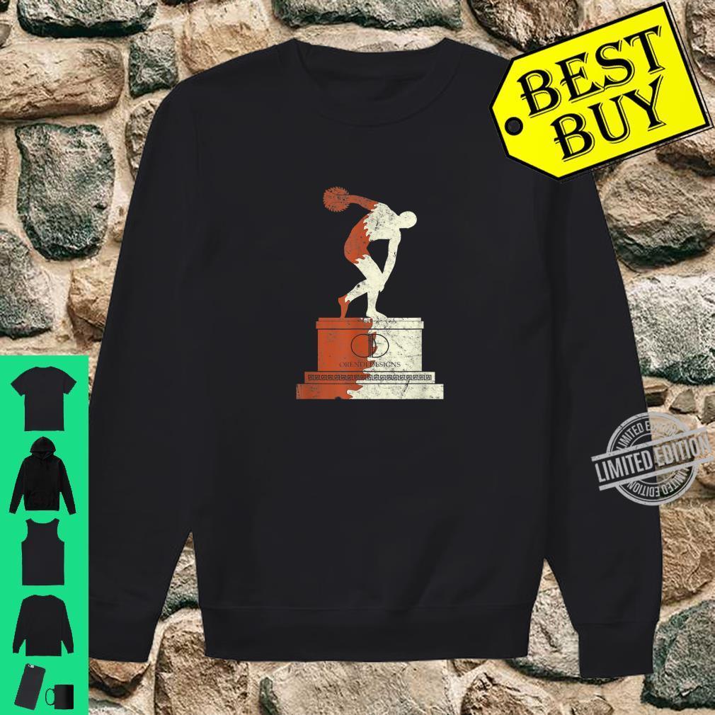 Handwerker Schreiner Zimmerer Tischler Motiv Geschenk Idee Shirt sweater