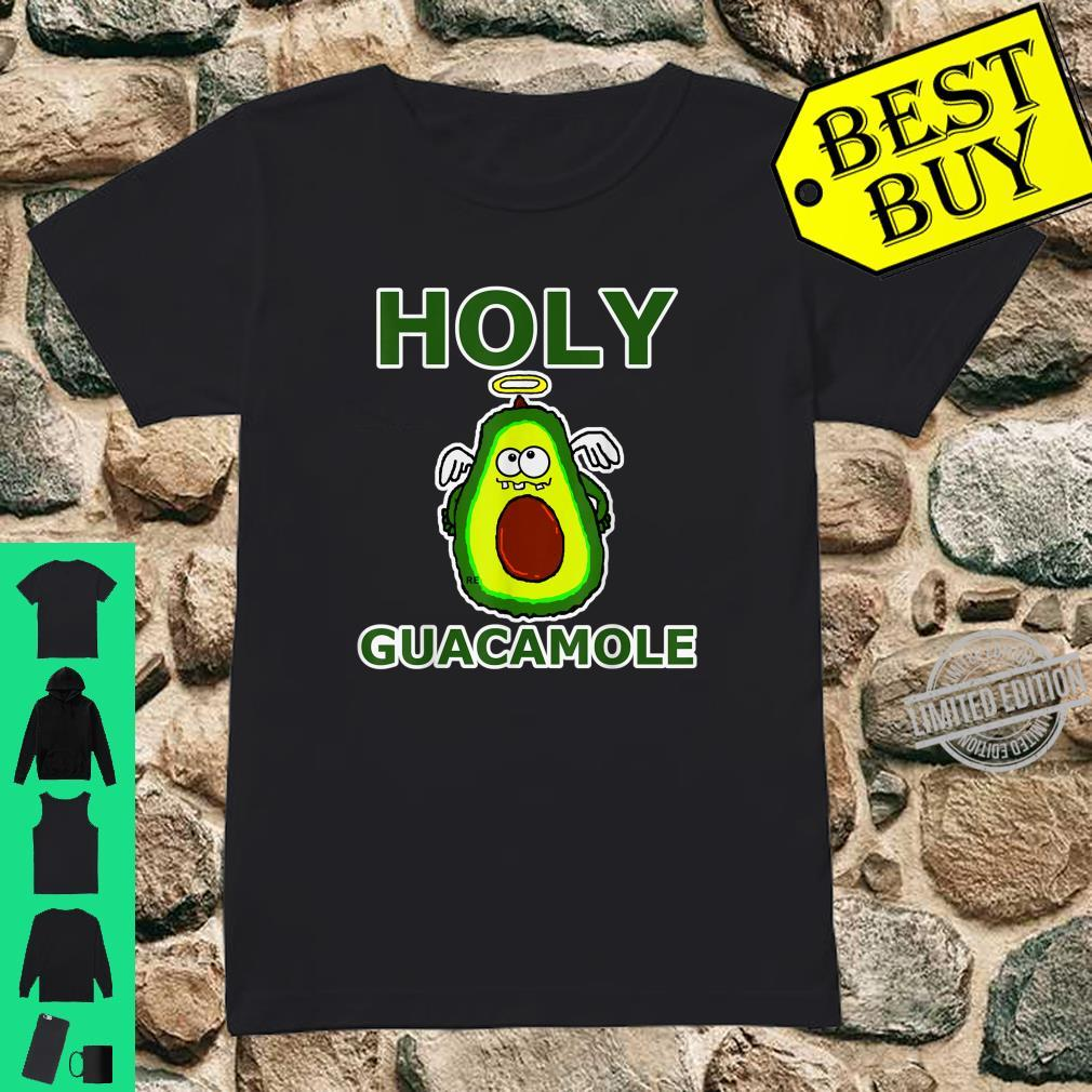 Holy Guacamole Shirt Avocado Shirt Vegan Shirt Avocado Shirt ladies tee