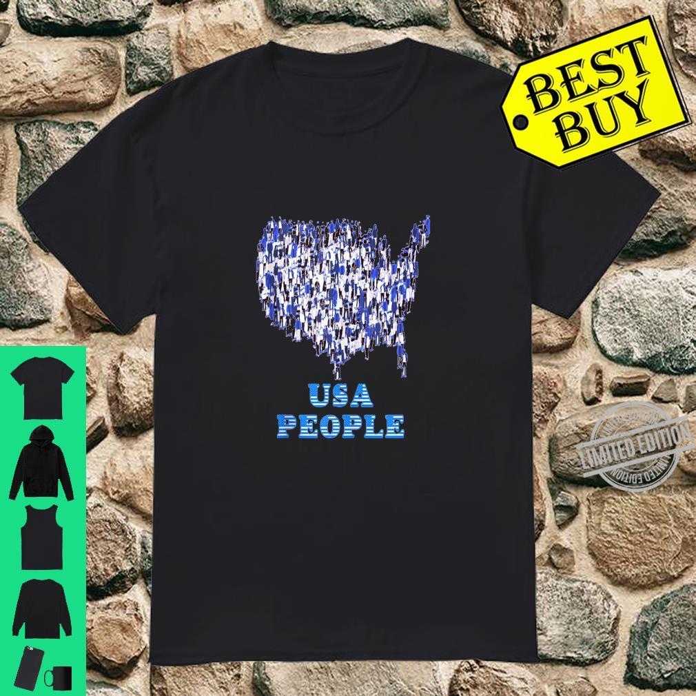 USA People Shirt